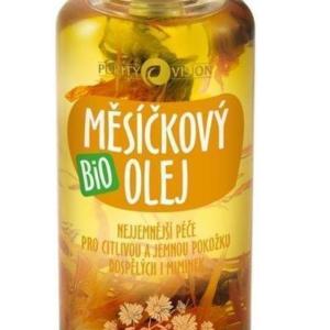 Purity Vision Měsíčkový olej BIO (100 ml)
