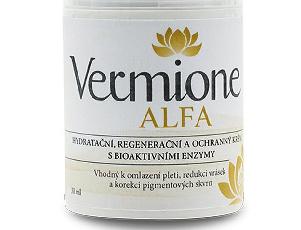 Vermione Alfa náhled