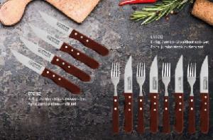 idomacipotreby-Příbor steakový sada 8 ks JUMBO BRUHL náhled
