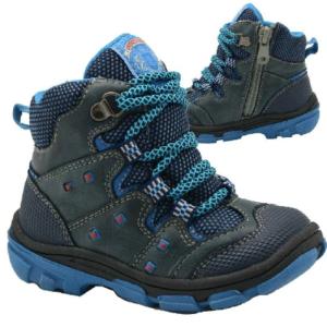 pidilidi-boty dětské zimní, Bugga