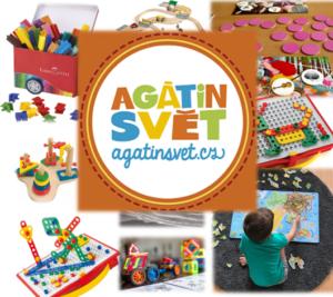 Agátin svět, inteaktivní hračky, hračky pro děti, rozvoj, dřevěné hračky, pro nejmenší, pro předškoláky, pro školáky, pro miminka