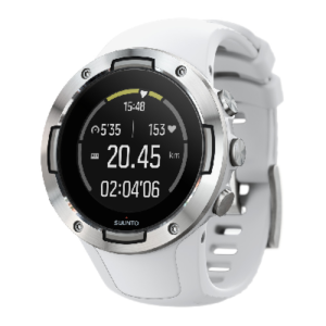 Suunto5, hodinky s GSP, fitness hodiny, dlouhá výdrž baterie 7dní